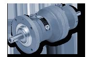 Silnik obrotowy PSM2
